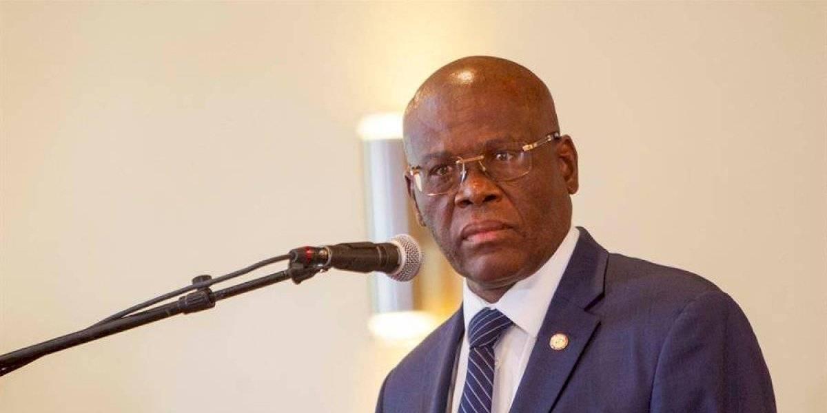 Haití cierra las fronteras y prohíbe vuelos por el coronavirus