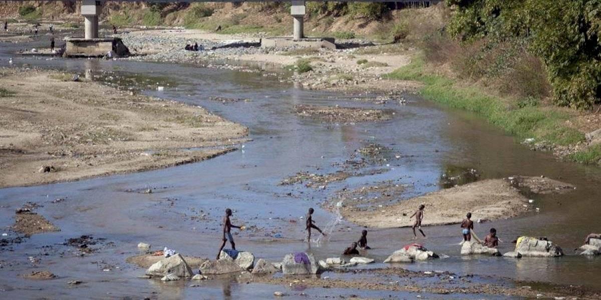 Haití estudia cerrar la frontera con República Dominicana por el coronavirus