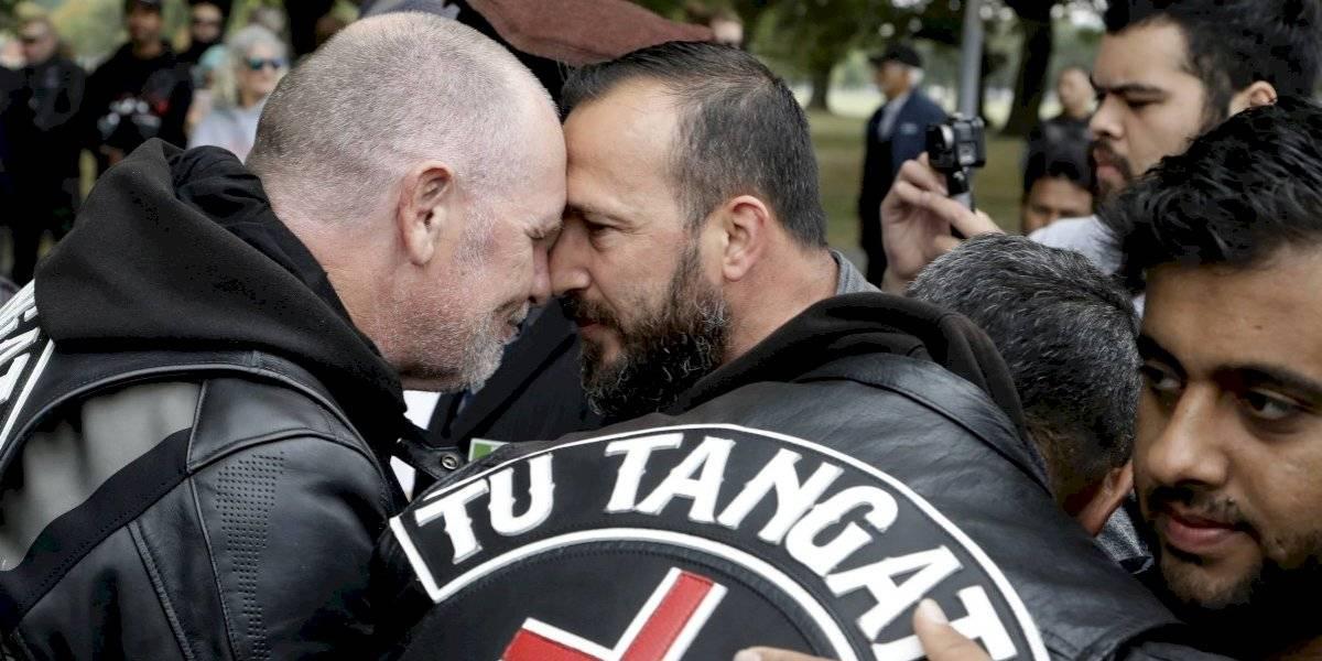 Conmemoran el primer aniversario de la masacre en una mezquita en Nueva Zelanda