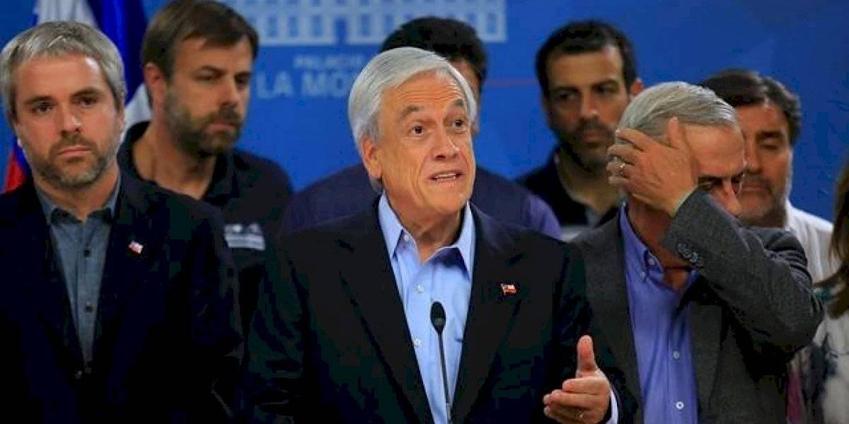 Gobierno decreta el cierre de las fronteras luego de que Chile pasara a la etapa 4 del coronavirus