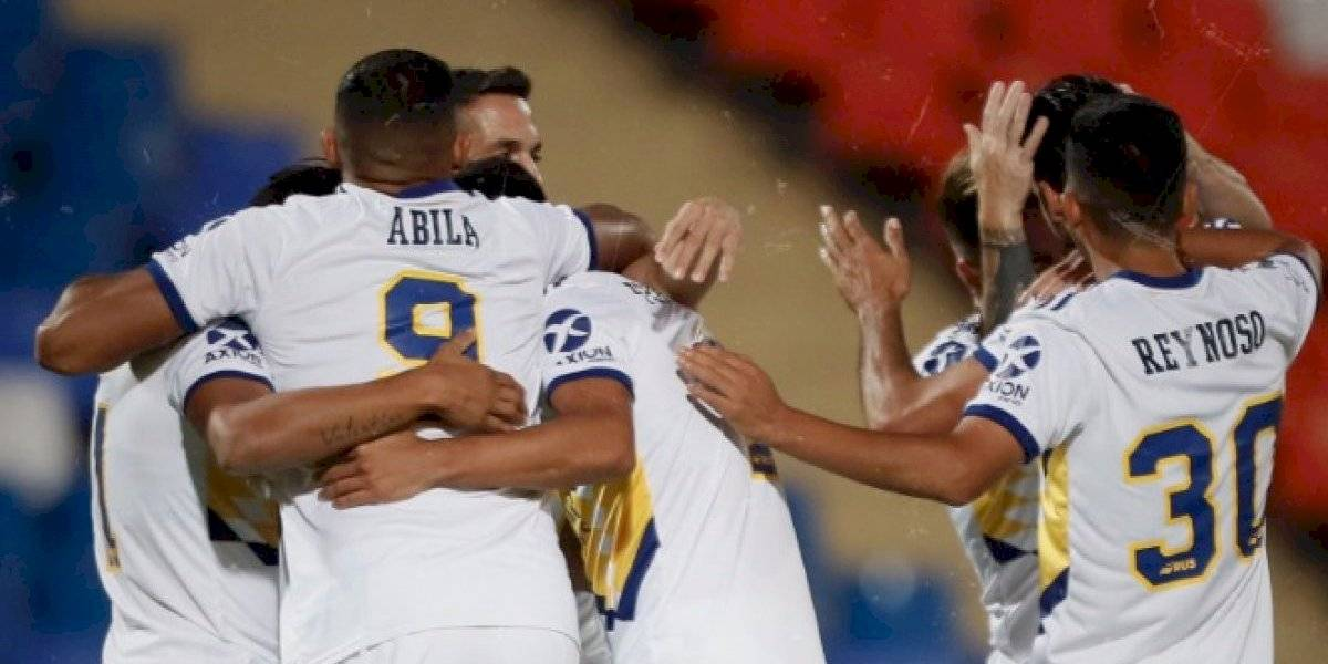 Boca Juniors sonríe pese al coronavirus y River Plate arriesga dura sanción tras no presentarse a jugar en la Copa de la Superliga