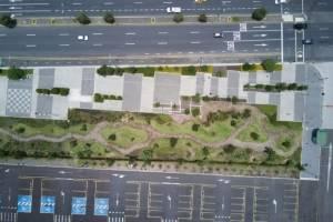 Parque de Quito/Fotos:API