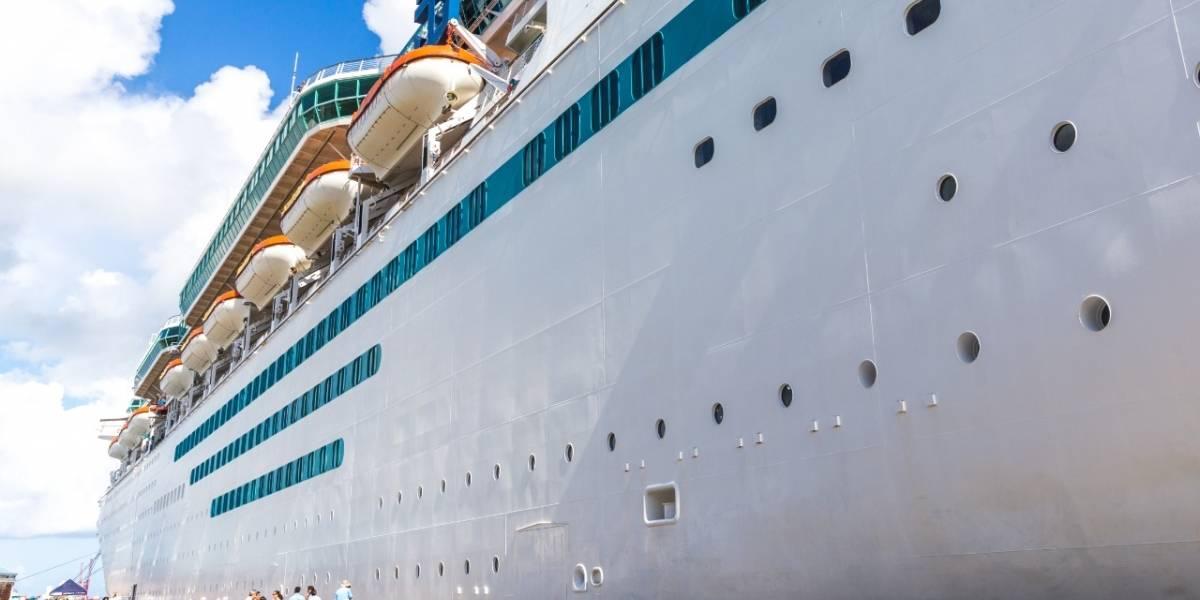 Pasajeros de crucero que llegará a Cartagena permanecerán en cuarentena