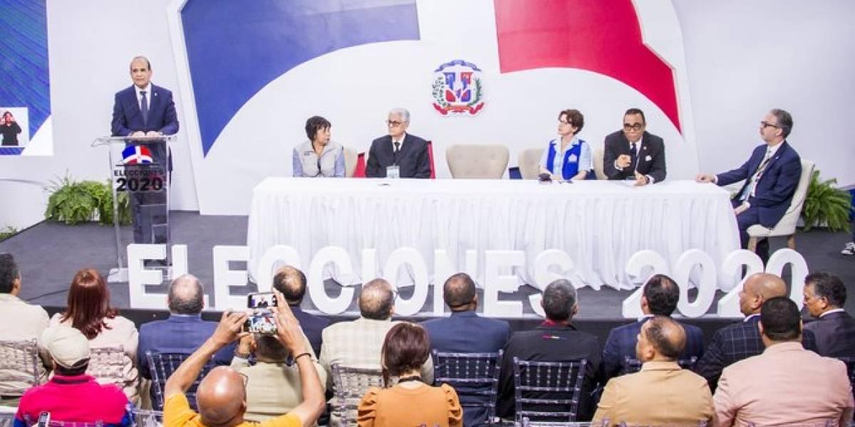 """Castaños Guzmán: """"la jornada ha sido un éxito total"""""""