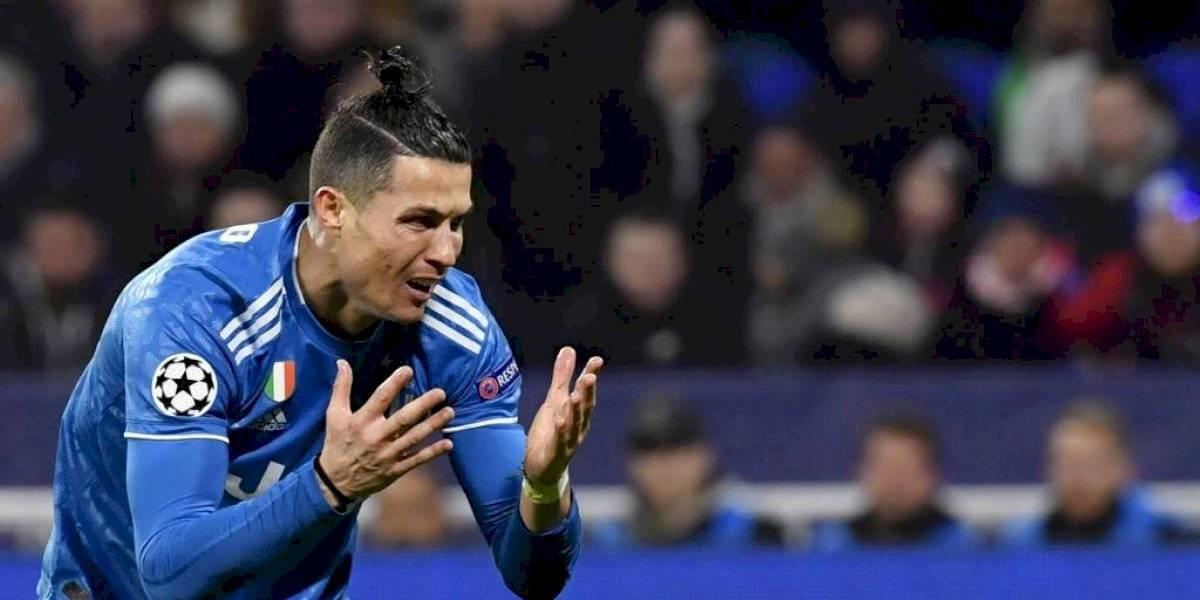 Terremoto sacude Madeira donde se refugian Cristiano Ronaldo y su familia
