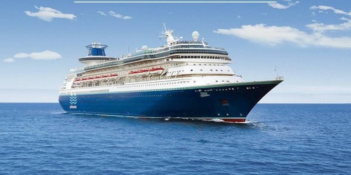 Crucero Monarch no arribará a Cartagena en prevención al Covid-19: Pasajeros retornarán vía aérea