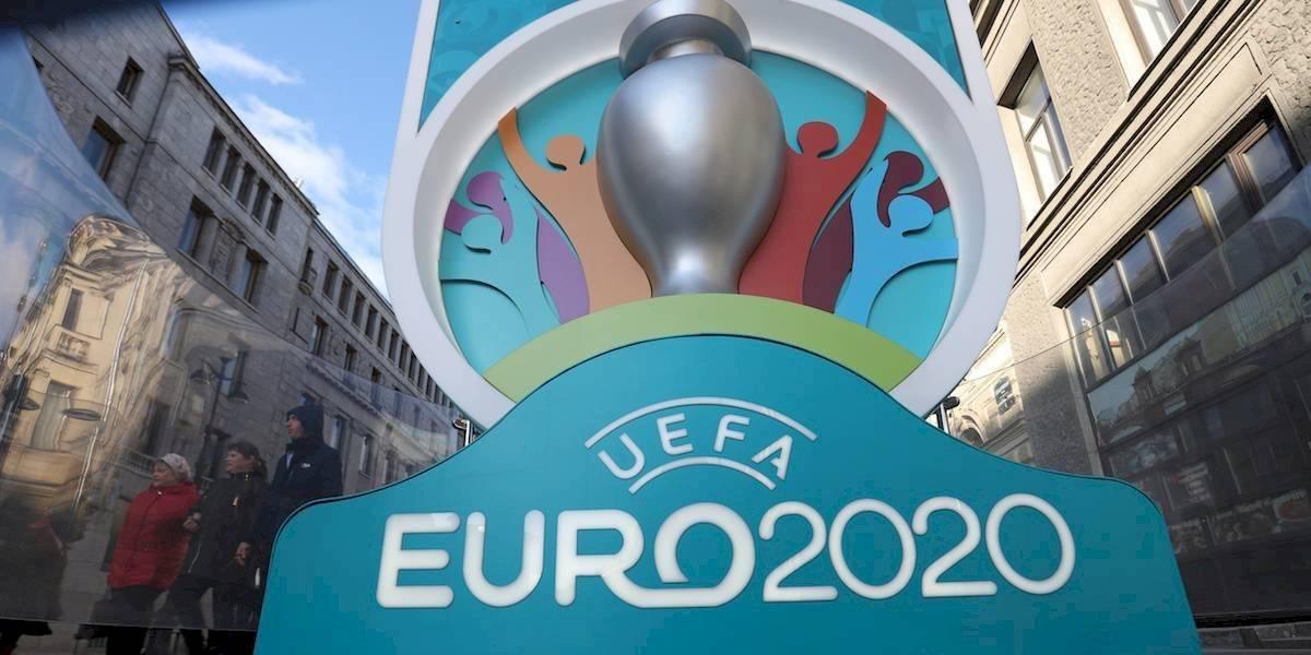 Italia pedirá a la UEFA posponer la Euro 2020 por pandemia de coronavirus
