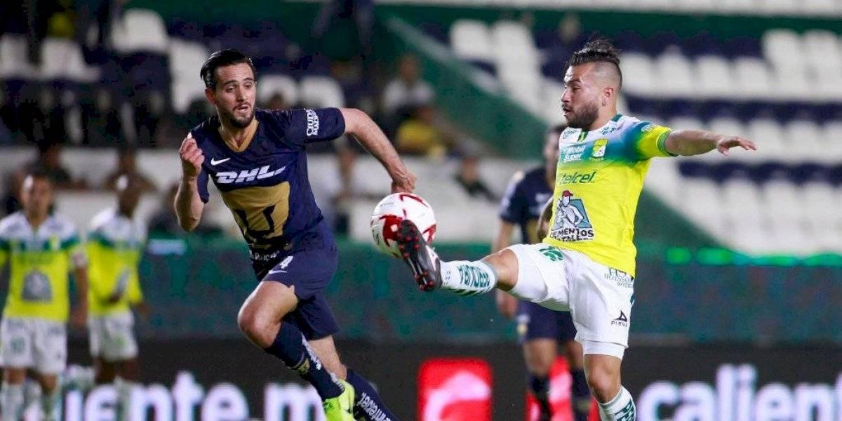 El León de Jean Meneses ruge en lo más alto del fútbol mexicano