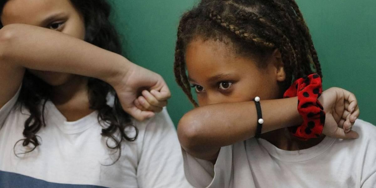 Coronavírus: parada gradual em escolas de São Paulo começa nesta segunda