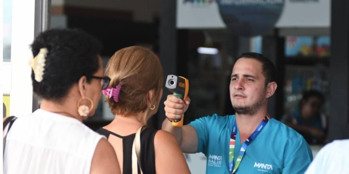 Lo que debes saber de la salida y entrada al país por coronavirus en Ecuador