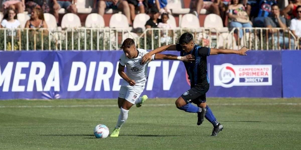 Nueva medida: La ANFP decide suspender todas las competencias del Fútbol Joven en Chile