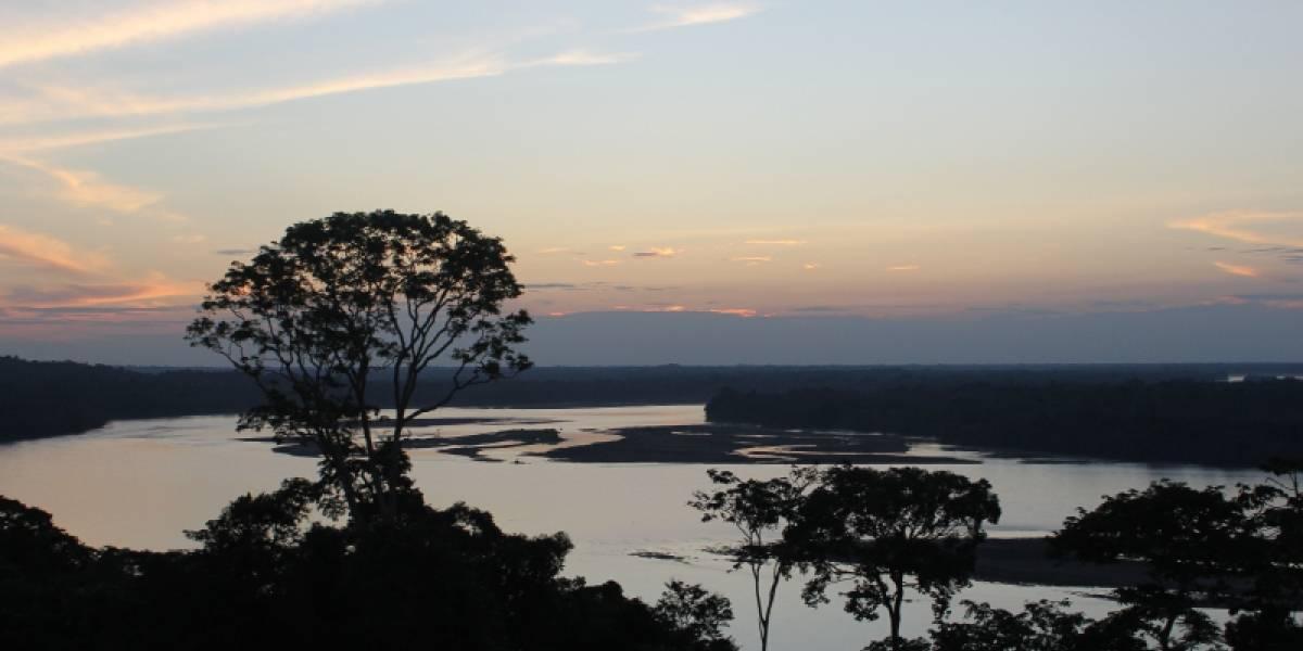 Se cierran todas las Áreas Protegidas y Parques Nacionales de Ecuador
