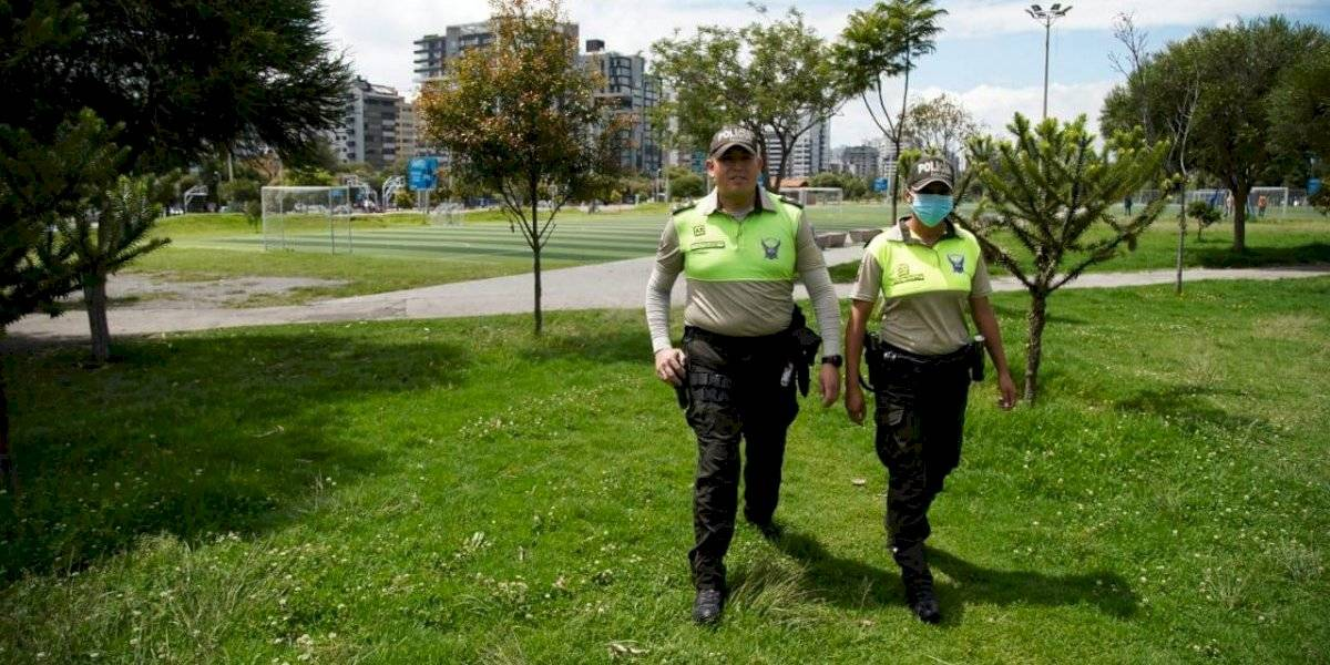 Coronavirus: 179 eventos suspendidos tras operativos de control en Ecuador