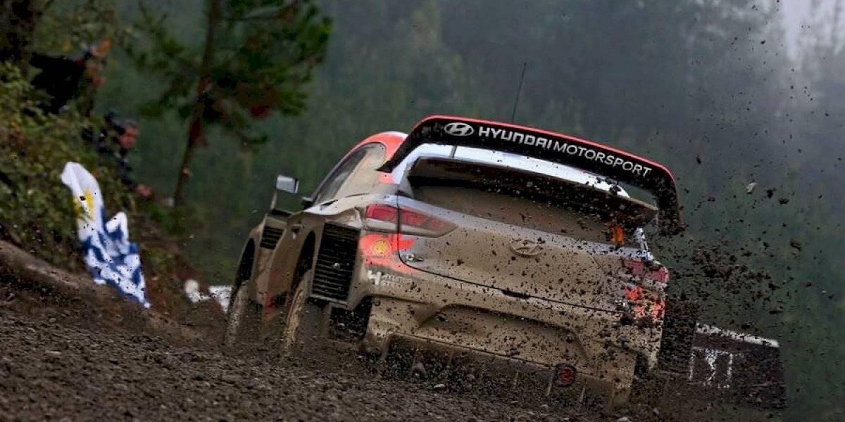 Rally Mobil suspende el comienzo de la temporada en Coyhaique por el coronavirus