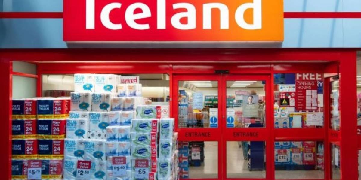 """Supermercado británico atenderá sólo a """"abuelitos"""" durante una hora al día"""