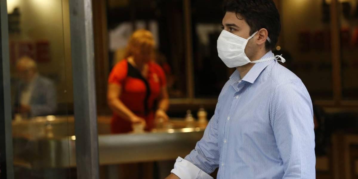 Qué medidas contra el coronavirus están tomando las comunas de la Región Metropolitana
