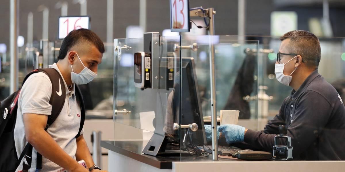 Joven con coronavirus que se voló la cuarentena podría ir a la cárcel