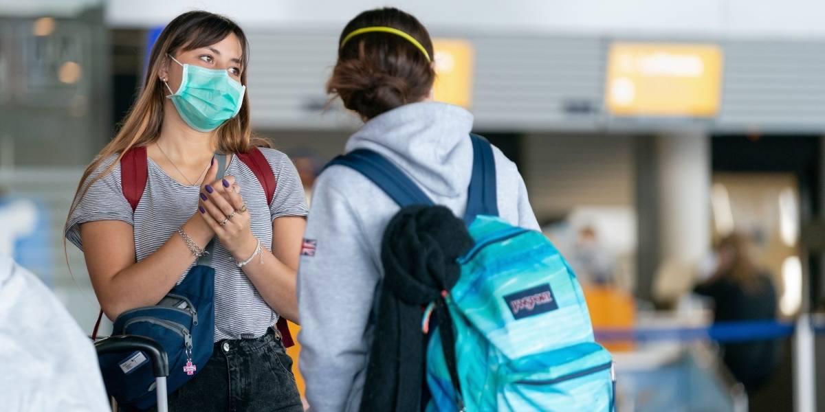 Crisis del coronavirus: Prosur acuerda proteger fronteras y facilitar retorno de nacionales