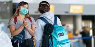 Crisis en el mundo del coronavirus