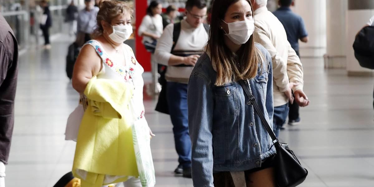 Se recupera primer caso de coronavirus en Colombia
