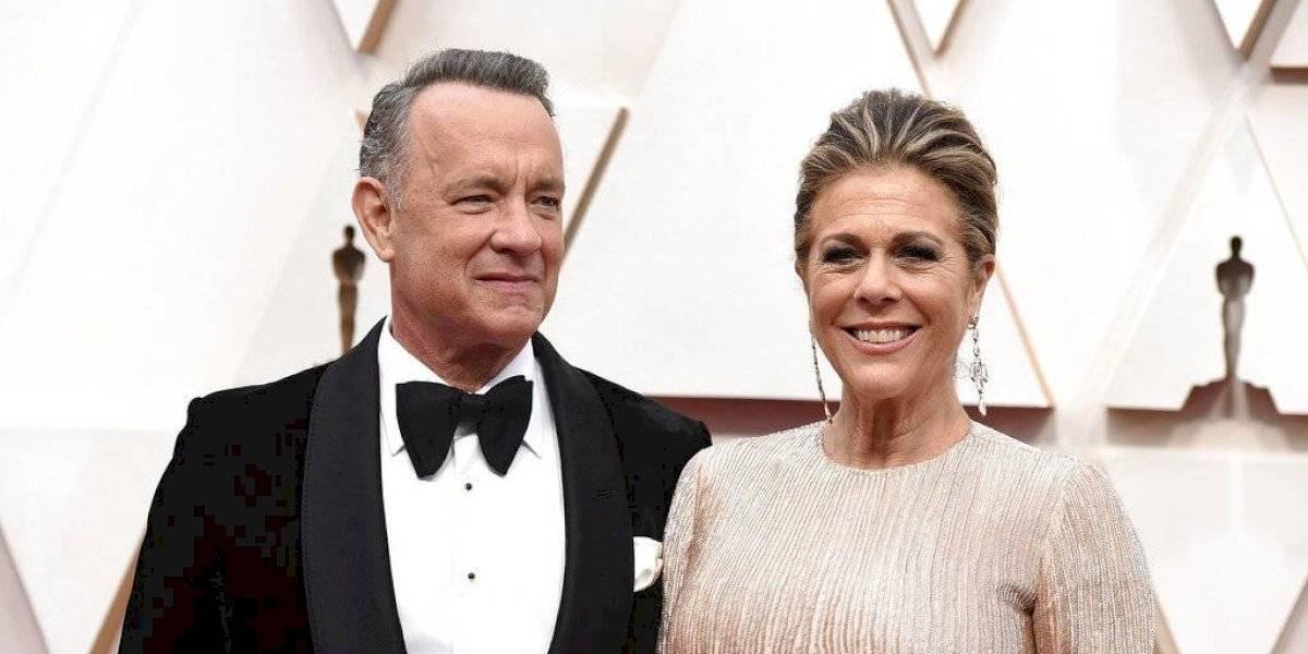 """Tom Hanks en la mira de Disney para ser Geppetto en la nueva versión de """"Pinocho"""""""