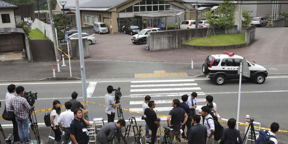 Intentaba ayudar al mundo matando a gente a la que veía como cargas: pena capital a hombre que mató a 19 discapacitados en Japón