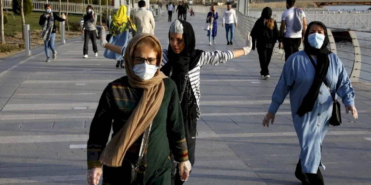 Fallece por coronavirus miembro de asamblea clerical en Irán