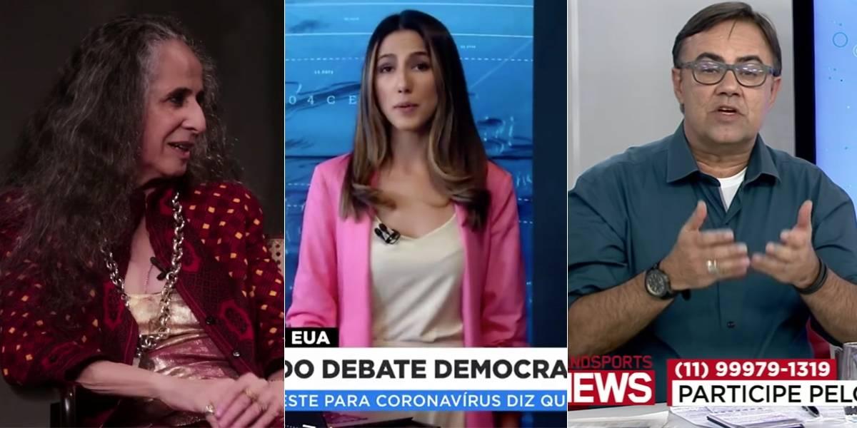 Grupo Bandeirantes libera canais pagos em operadoras de TV por assinatura