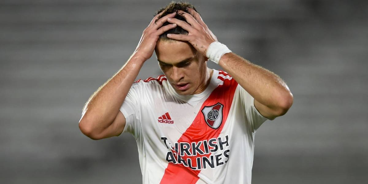 River Plate puede ser mandado a la B por no presentarse a jugar, por coronavirus