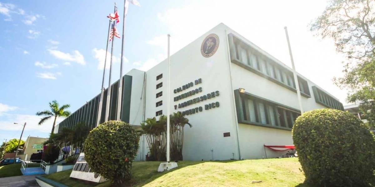 Tribunal determina inconstitucional colegiación obligatoria de ingenieros y agrimensores
