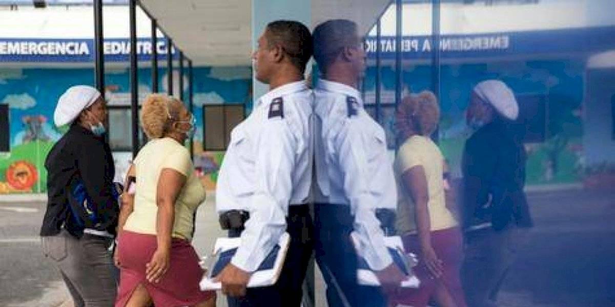 Coronavirus: Un muerto y 21 casos confirmados en la República Dominicana