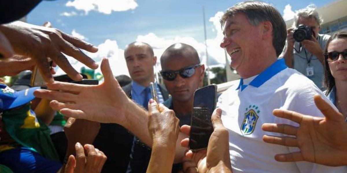 Procuradoria quer multar governo por atos de Bolsonaro contra a saúde pública