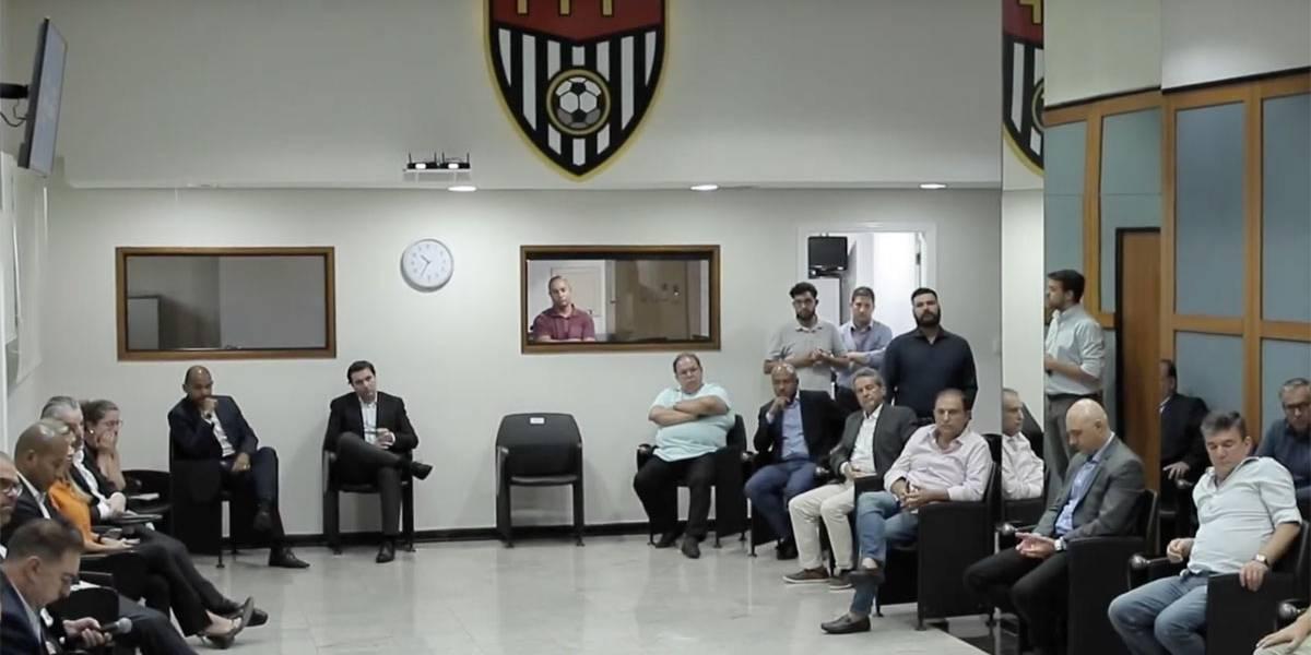 Reunião nesta quarta define retorno do futebol em SP