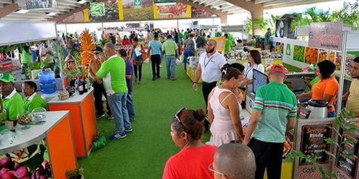 Posponen la Feria Agropecuaria Nacional para prevenir el coronavirus