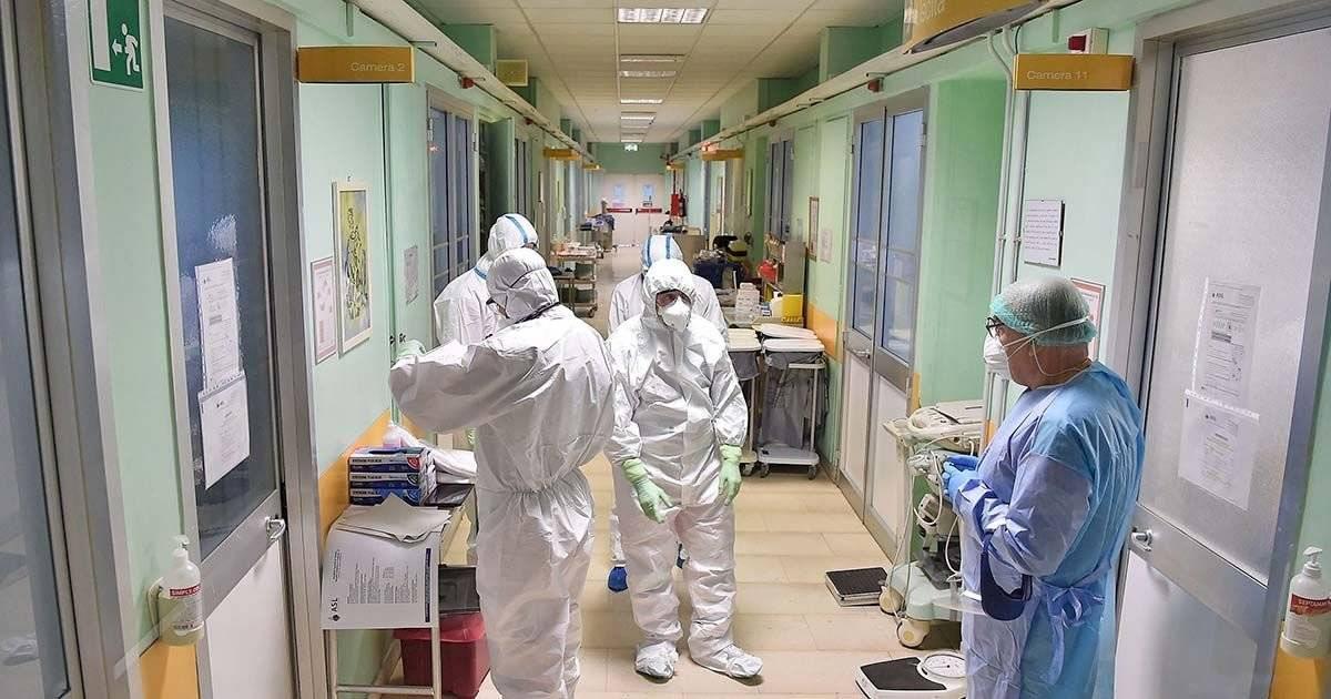 Coronavirus: estas podrían ser las secuelas de la enfermedad