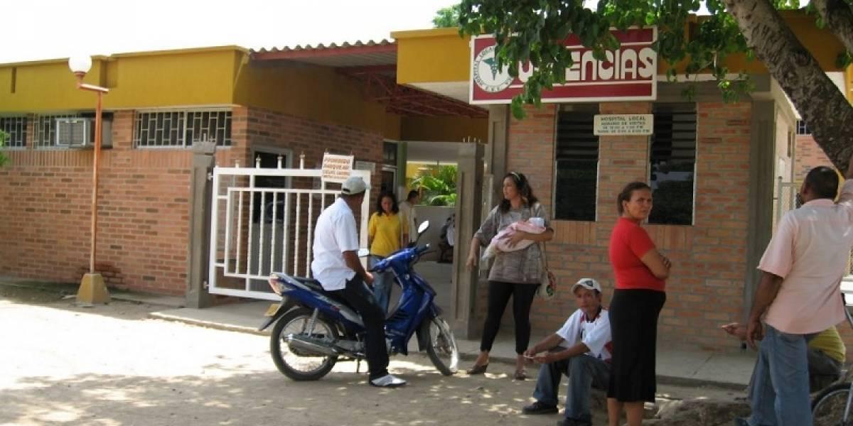 8 estudiantes fueron trasladadas a hospital tras jugar con tabla Ouija en pueblo colombiano