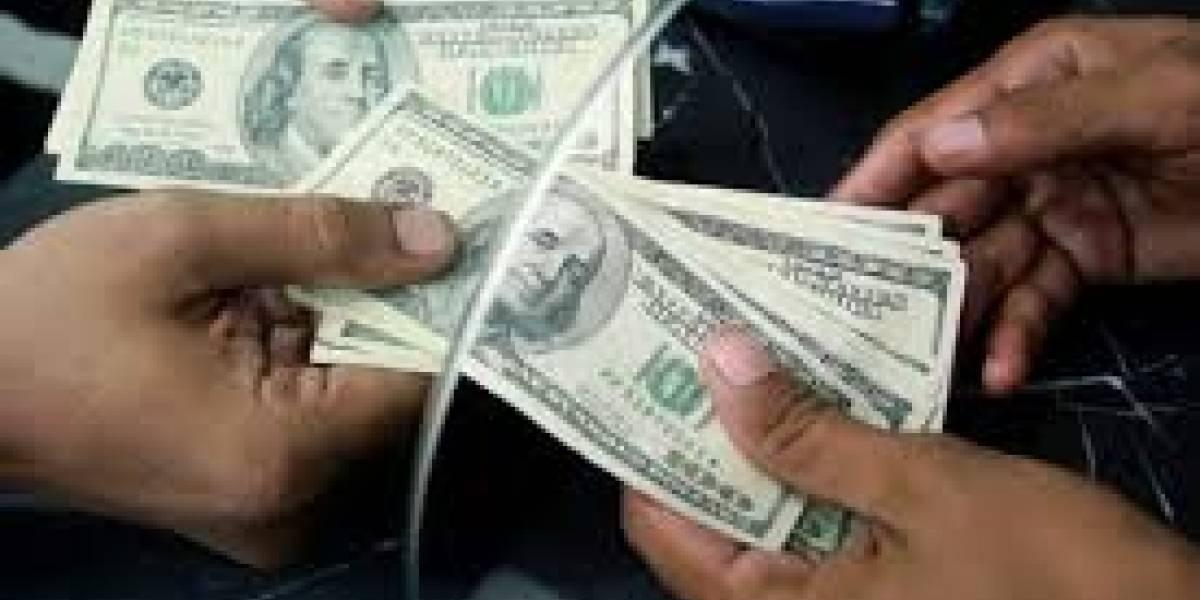 Agencias bancarias en Ecuador no cierran sus puertas
