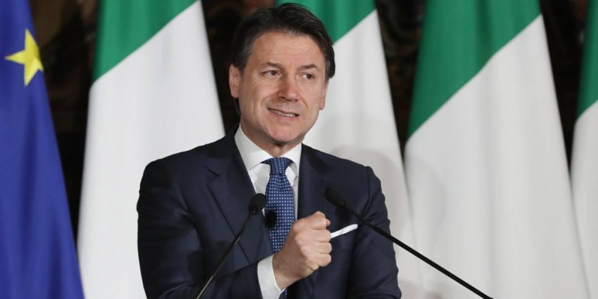 Italia pide a la UE mayor coordinación de medidas contra el coronavirus