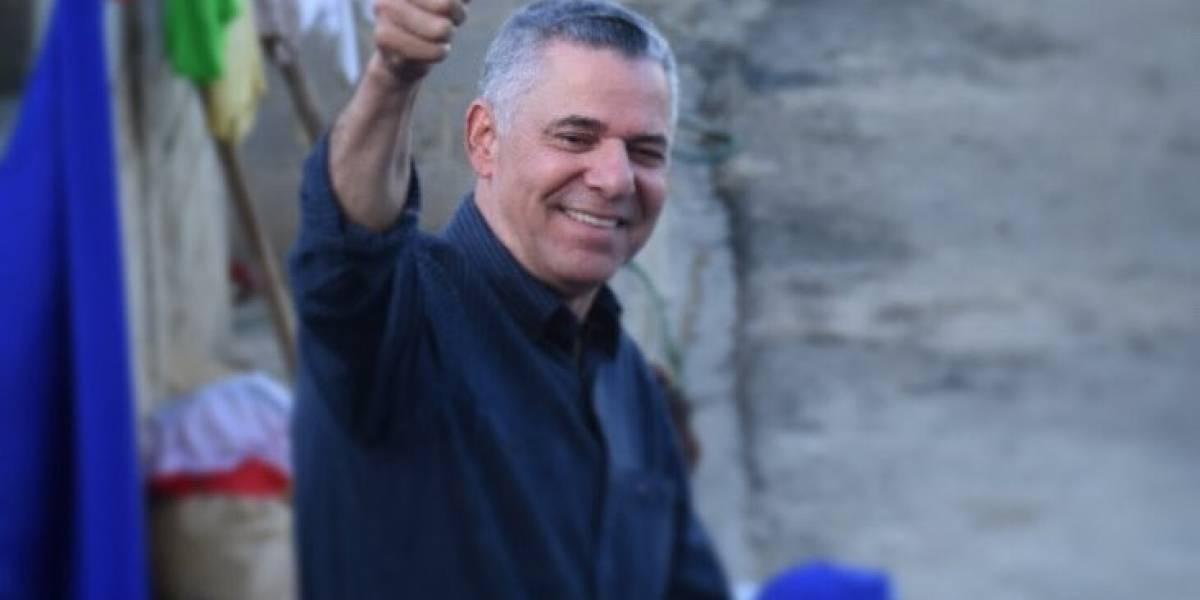 Manuel Jiménez aventaja a Luis Alberto Tejeda con 61.57% en SDE