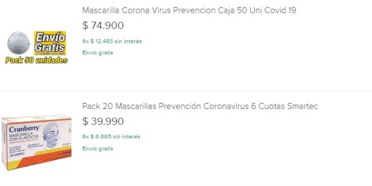 Mercado libre activa plan de contingencia contra vendedores inescrupulosos y quienes dicen tener la cura al coronavirus