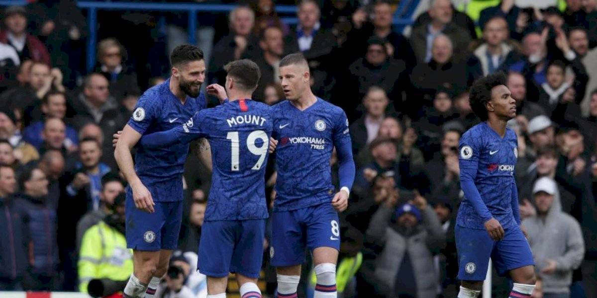 Jugador de Chelsea será sancionado por violar la cuarentena impuesta por el club