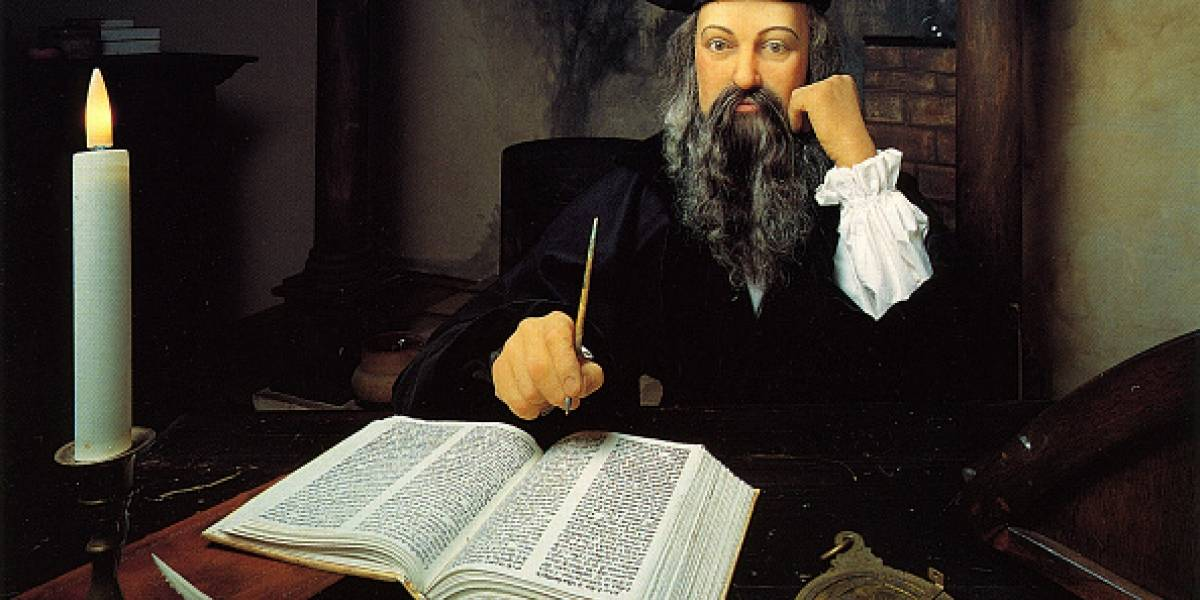Las profecías de Nostradamus que faltan por cumplirse