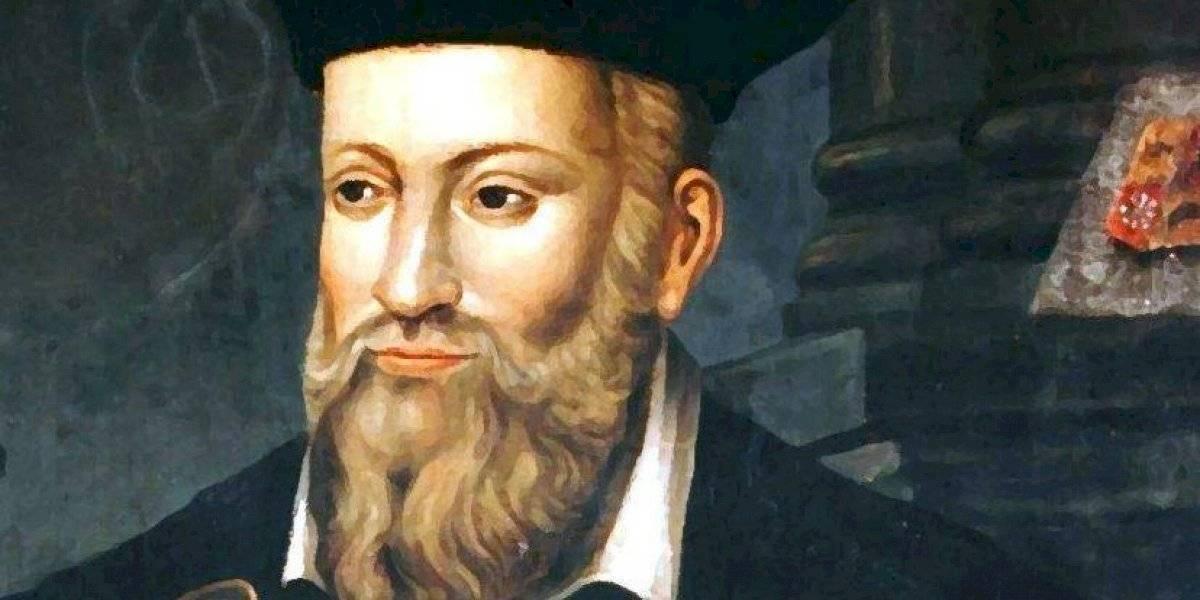 ¿Es verdad que Nostradamus predijo el coronavirus?