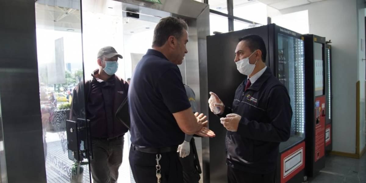 Nuevos casos de coronavirus en Ecuador: La cifra asciende a 58