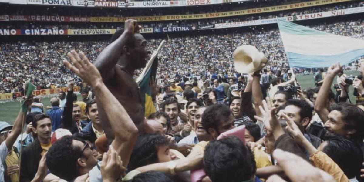 Diez partidos de leyenda en Copas del Mundo que puede ver en casa