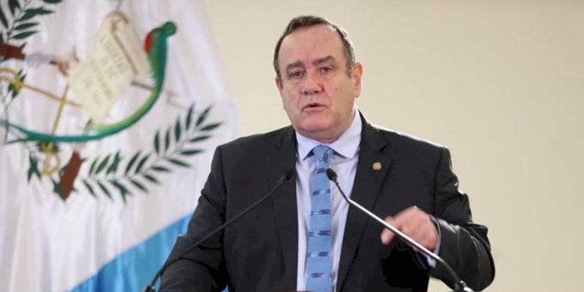 Covid-19: Gobierno lanzará plan nacional de emergencia y reactivación económica