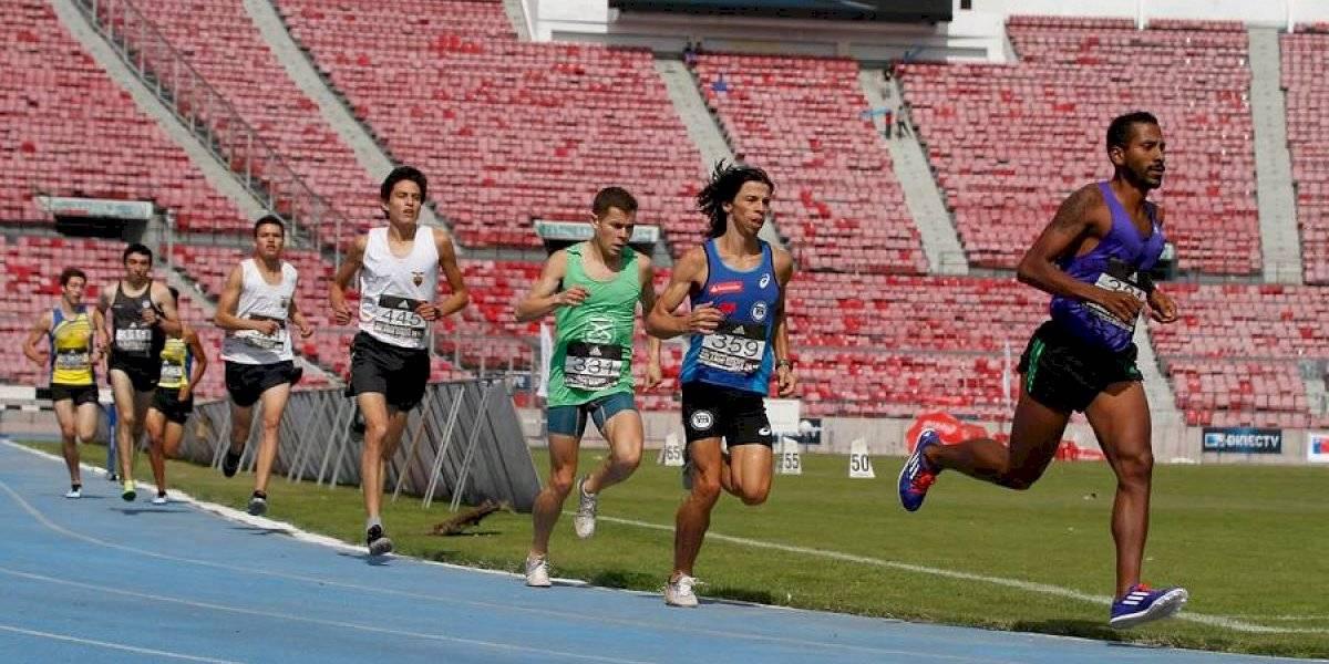 El ministerio de Deportes restringe los entrenamientos de deportistas olímpicos por el coronavirus