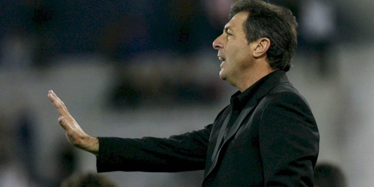 Frank Kudelka y Julio César Falcioni se unieron para criticar la medida de seguir jugando fútbol en Argentina