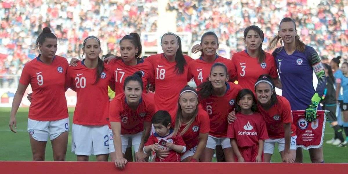 """Sebastián Moreno y el repechaje de la Roja femenina a Tokio 2020: """"Manifestamos nuestra disposición de no jugar"""""""