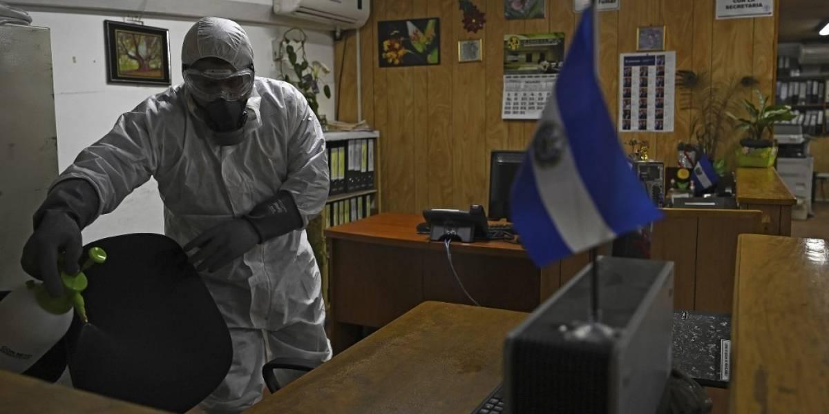 El Salvador busca adquirir medicamento para tratar coronavirus